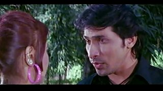 Bollywood sissende olie massage van b-grade film