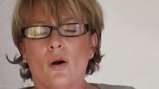 Het gezicht van een orgasme