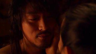 De concubine (2012) jo yeo-jeong - scene1