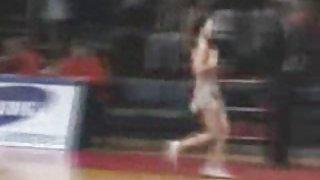 Honkbal, basketbal flash
