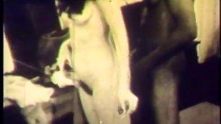 Vintage: zeldzame jaren ' 60 geile groep sex