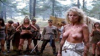 Lana clarkson - barbaar koningin 2: de keizerin slaat terug
