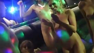 Naakt russische club sex party