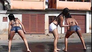 Chicas bailando-fragment 7