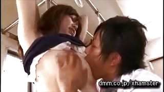 Yuma Asami - u moet lik mijn kut te teachers pet (dmm)