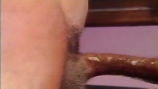Roodharige deepthroat