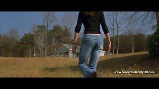 Cerina vincent naakt - cabin fever (2002)